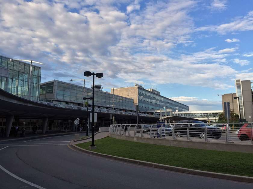 Montréal–Pierre Elliott Trudeau International Airport