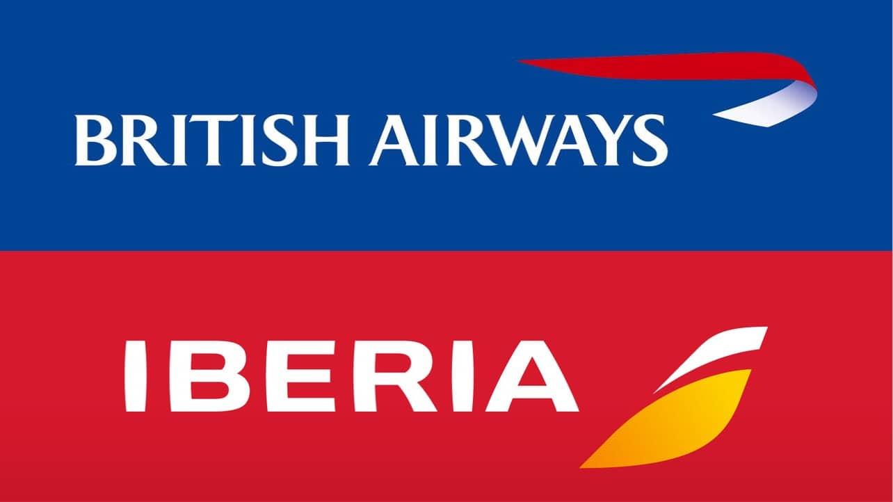 BA London Heathrow - Madrid flight number changes – London