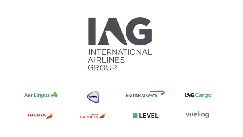 International Airlines Group and its subsidiaries