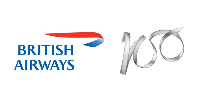 British Airways Centenary
