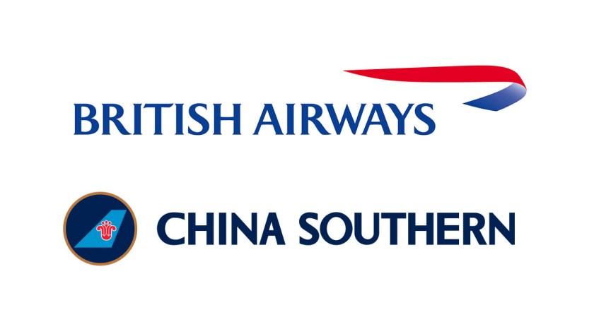 British Airways & China Southern