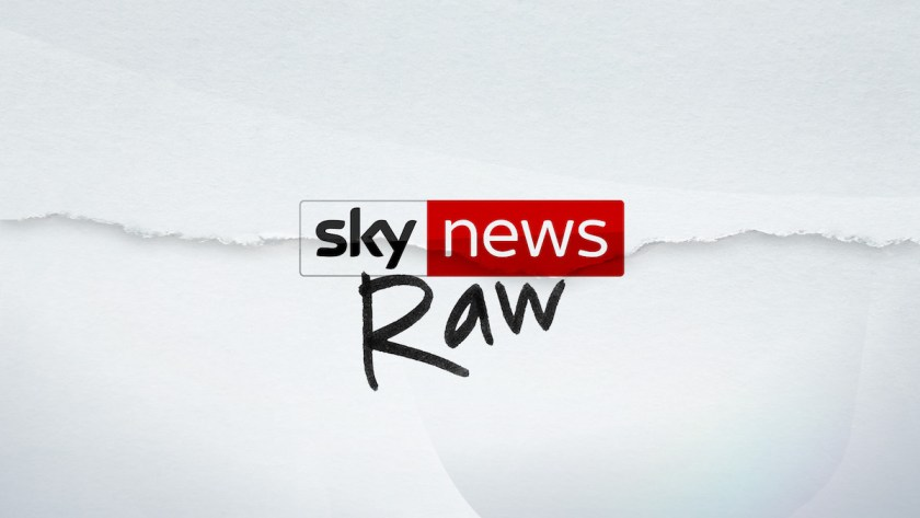 Sky News Raw