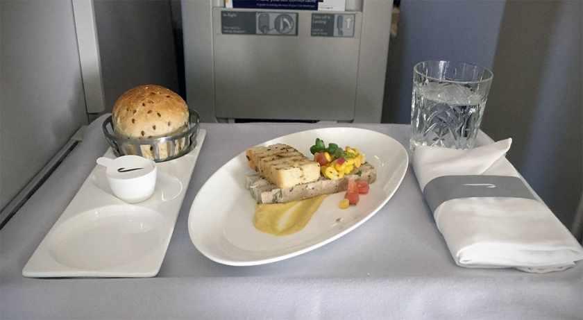 British Airways Club World Starter London Heathrow - Miami