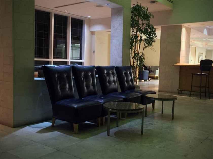 Premium Lounge, Concourse E, Central Terminal, Miami International Airport
