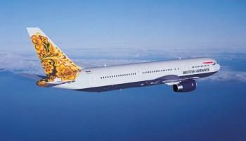 British Airways bids farewell to the Boeing 767 – London Air