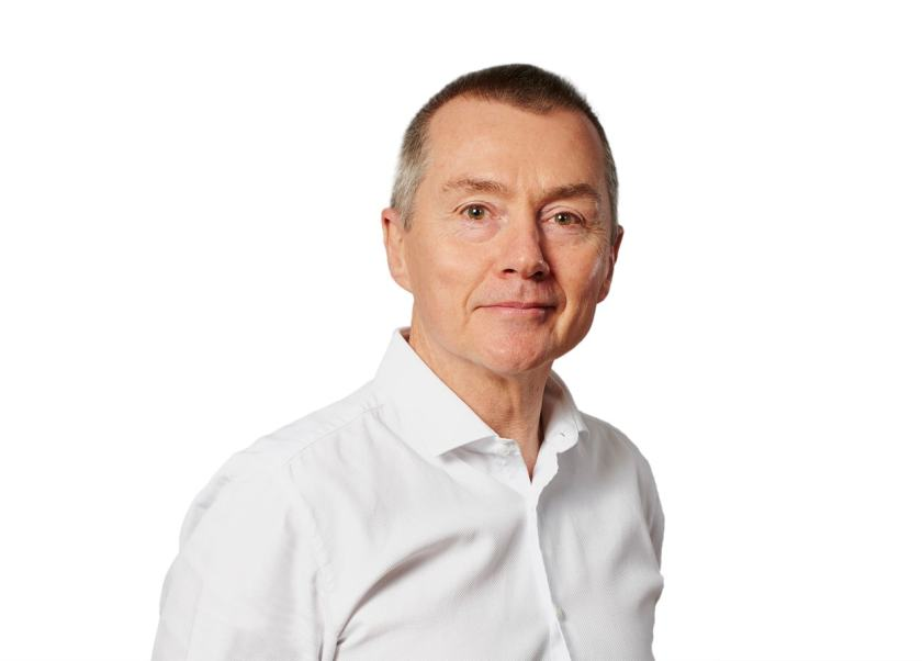 Willie Walsh, Chief Executive International Airlines Group