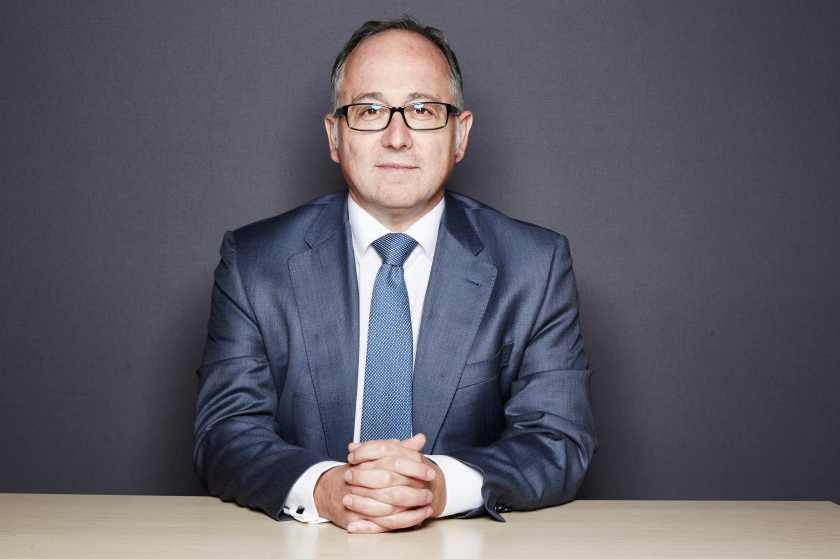 Luis Gallego, Chief Executive Designate, International Airlines Group
