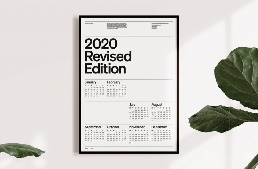 """2020 Revised Edition"" Christopher Doyle & Co, Sydney"