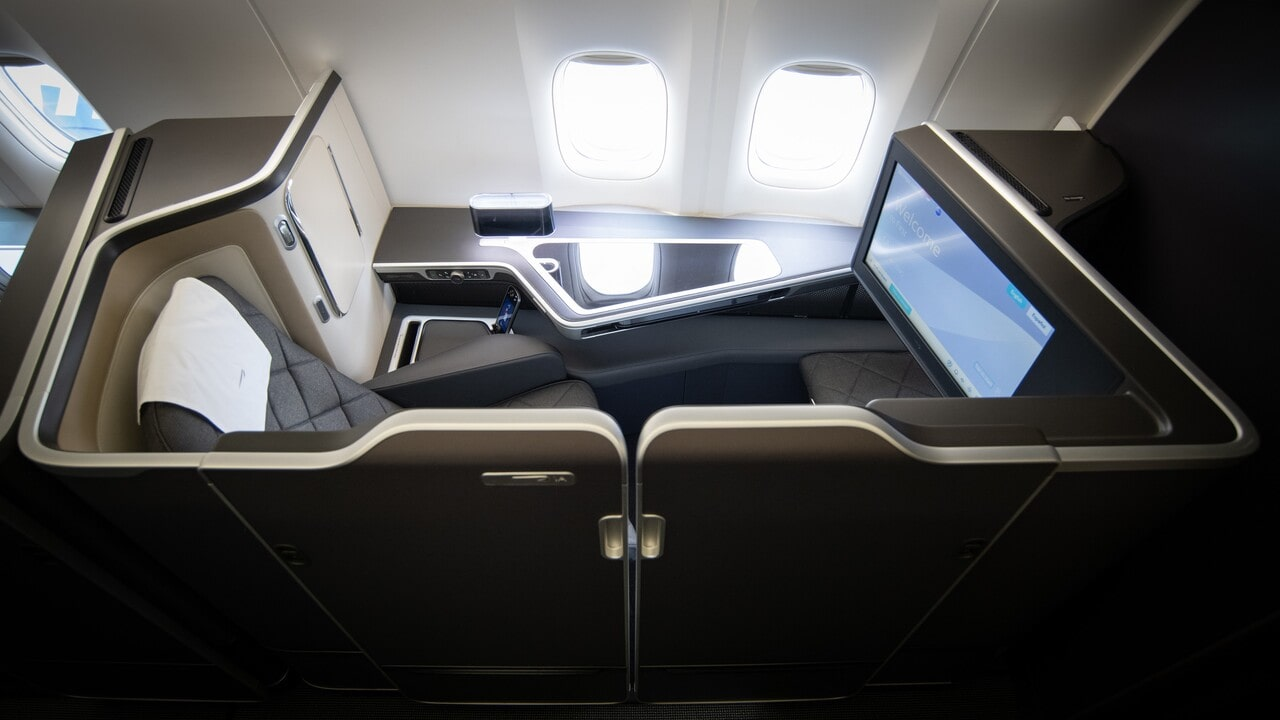 British Airways First Class Archives London Air Travel