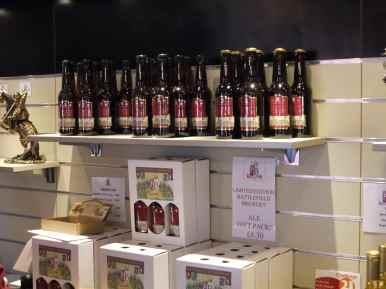 battlefield beer