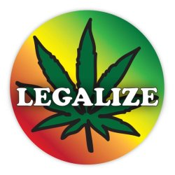 legalize pot