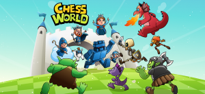 Chess World App