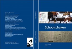 Back and front cover of Karel´s new book