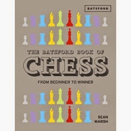 Batsford Book of Chess Cover