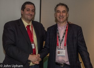 Social Chess Project Competition Winner: Luis Blasco and IM Malcolm Pein