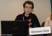 Giovanni Sala, Psychologist, University of Liverpool, Meta-analysis of the impact of school chess on mathematics