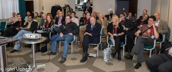 London Chess Conference 2015, Day Two