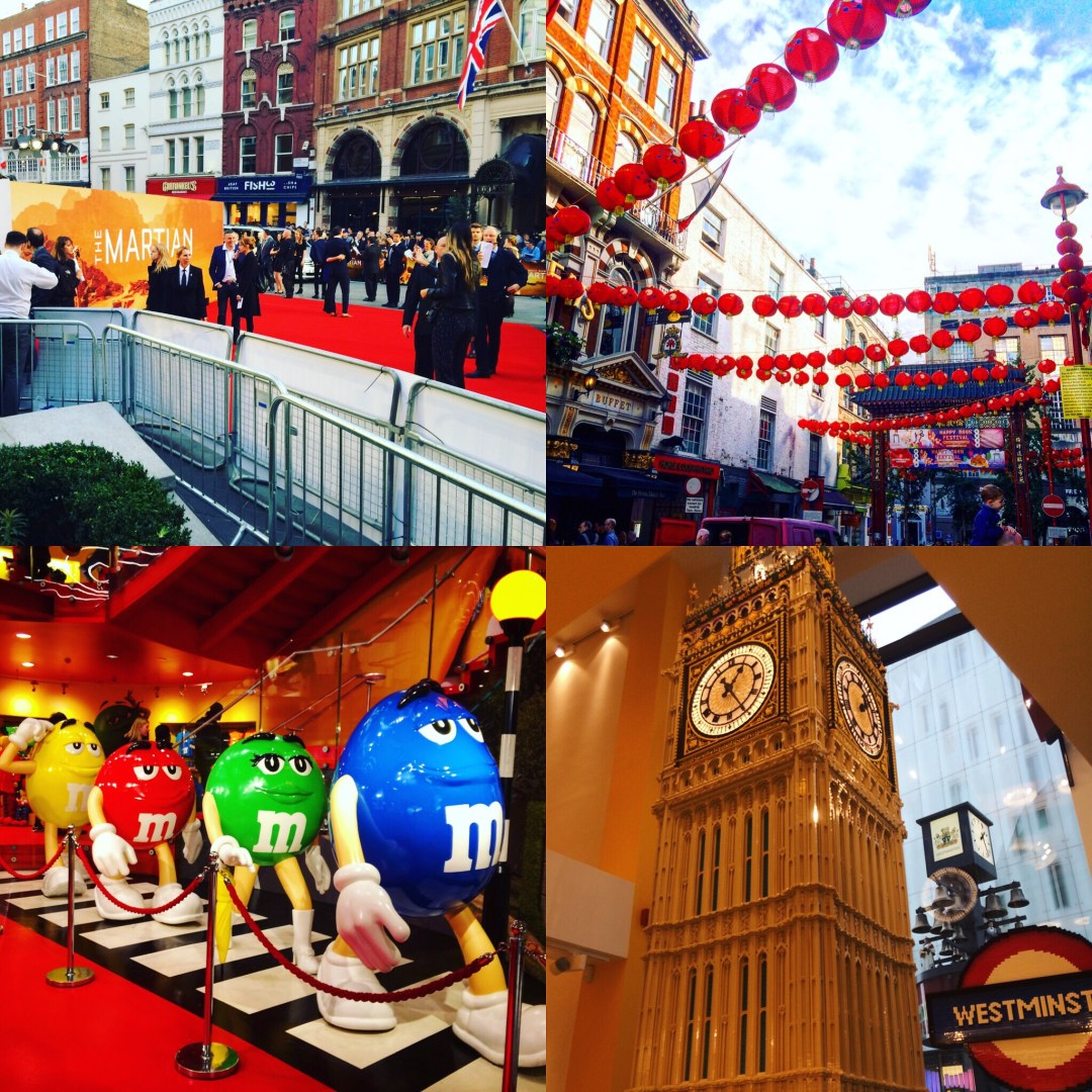 9 Things to do Around Leicester Square