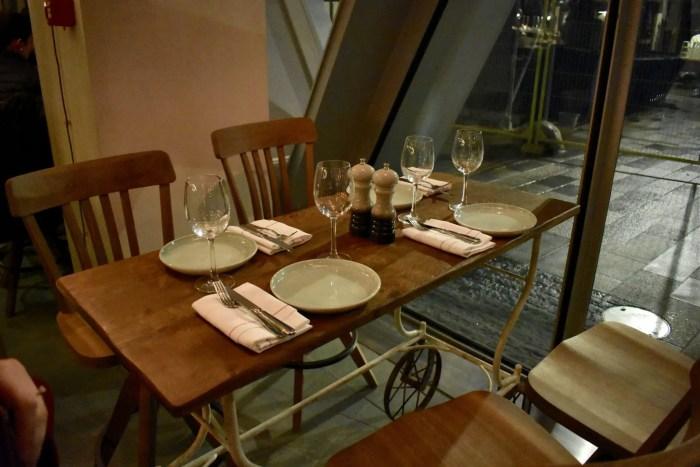 Rail House Cafe Victoria London