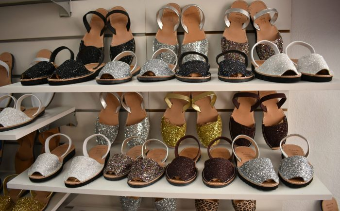 Avarcas Sandal
