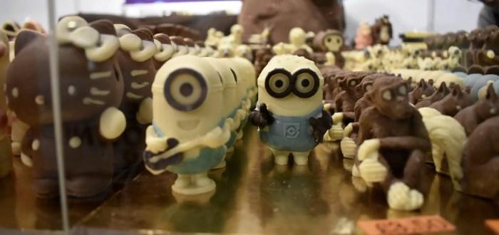 The London Chocolate Show