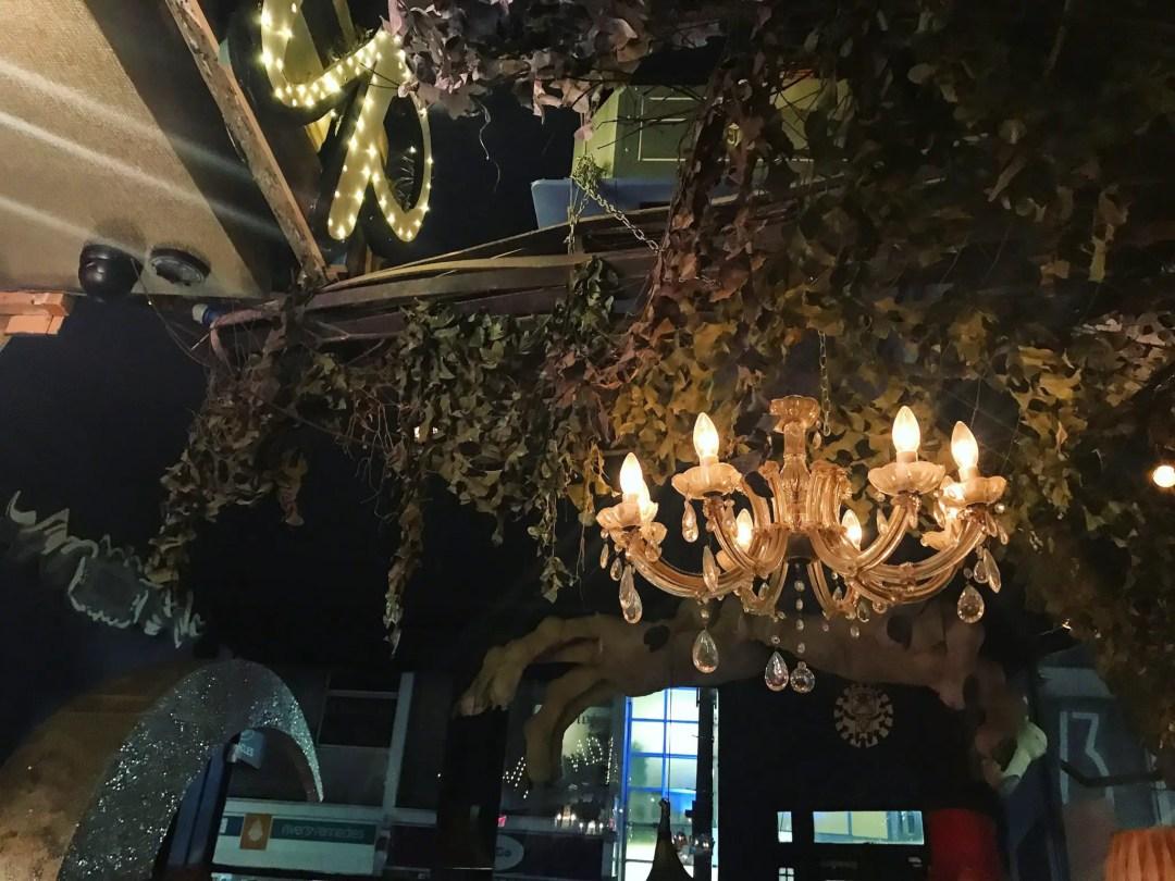 Secret Cellar: The Vienna Experiement