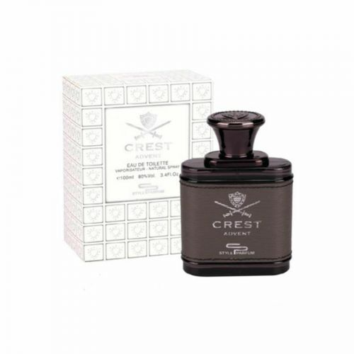 Crest Advent EDT 100ml sterling style perfume For Men