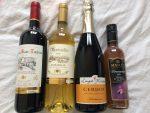 フランスで好きなワインたち