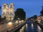 恋愛体質とアートの関係ー芸術の都パリ