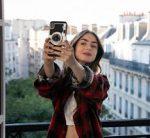 『Emily in Paris』にハマる