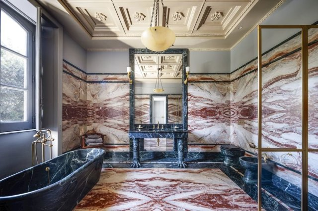 These Are the Top Bathroom Design Trends for 2021 - London ...