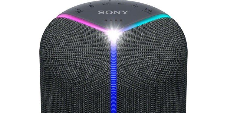 Sony adds two new devices to its Extra Bass series of audio products.