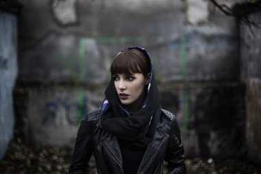 Northood Winter Campaign - Antonina Dolani