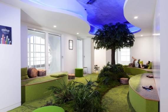 Essence Digital Meditation Work Space - By Peldon Rose