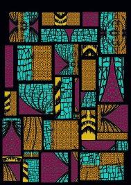 Doors - Felicia Asare