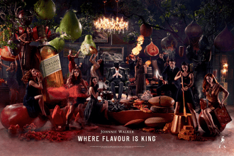 Where Flavour Is King - Happy Finish