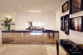 Stunning Designer Kitchen In Australia