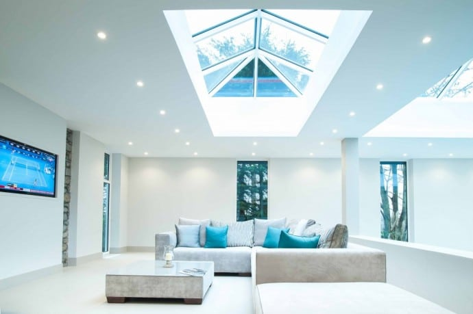 Bringing The Outside In With Conservatories