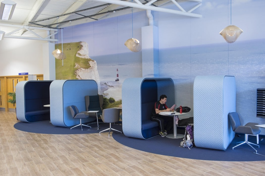 University of Brighton Graduates Carly West & Tom Munson Win Design Award