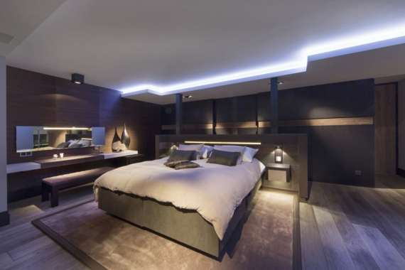 How To Boost Space In Your Bedroom
