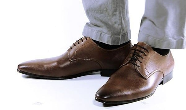 Men's Footwear: 3 Styles Every Man Must Own - The Oxford Shoe