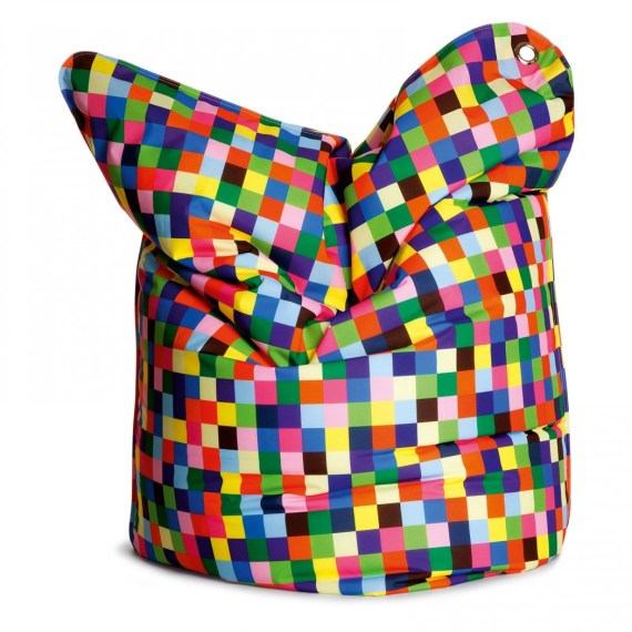 Fashion Bull beanbag