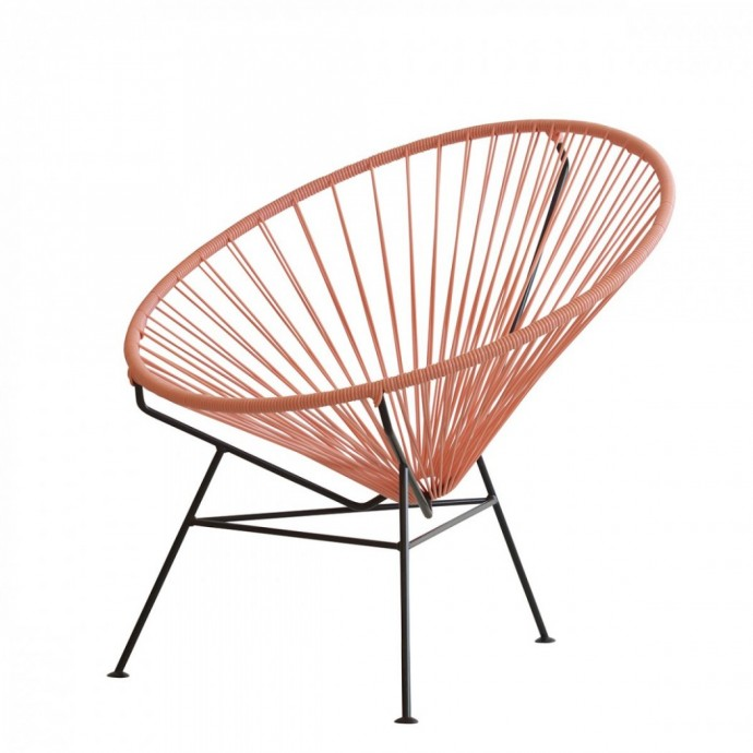 Condesa lounge chair Ok Design
