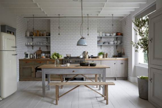 Using Modern Wood In Your Interiors