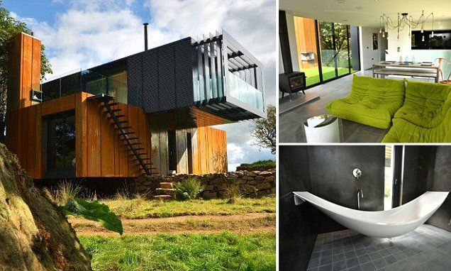 The Best Grand Designs – eMoov's Top Five Favourites