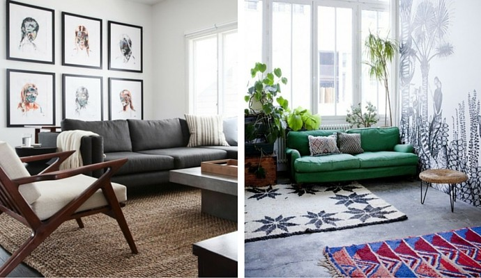 5 Ways To Give A Cosy Finishing Touch To Your Home - Cosy Rug