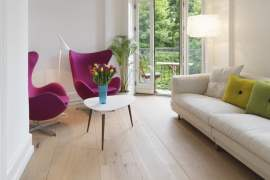 Lock In Heat! - Underfloor Heating