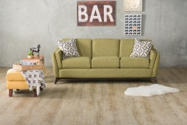 The Versatility Of Vinyl Flooring - GoHaus Amandel Vinyl