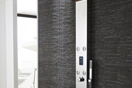 The Main Benefits of Shower Tower Installation - Genie Shower Tower - From usa.hudsonreed.com