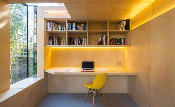 Boost Productivity With A More Comfortable Work Area